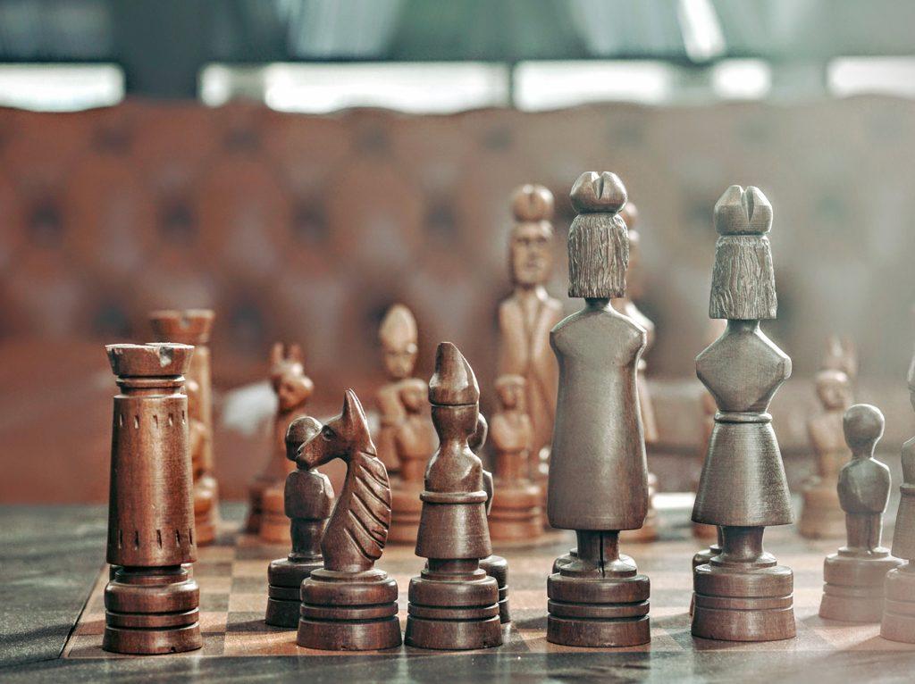 Chi ha paura della concorrenza?